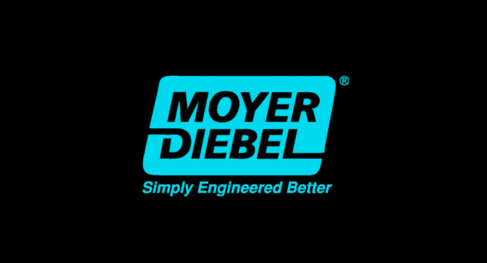 Moyer Diebel 601LTG Quick Ops and Cleaning Guide